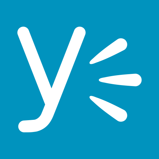 Yammer icon.