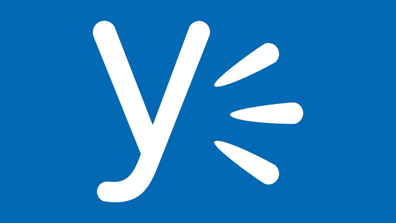 Yammer Logos.