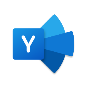 Yammer for Teams.