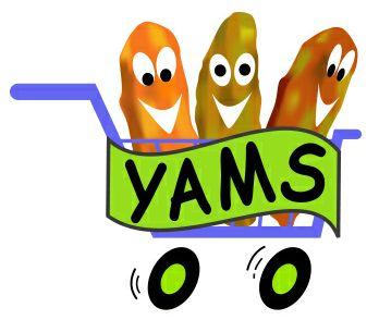 Yams Documentation.