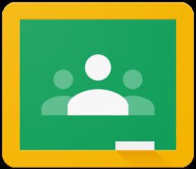 Google Classroom.