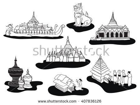 Birman Stock Photos, Royalty.