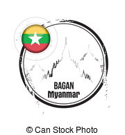 Yangon Vector Clipart Royalty Free. 48 Yangon clip art vector EPS.