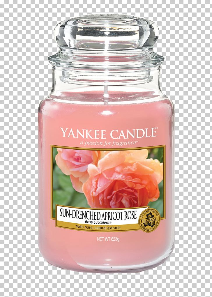 Apricot Yankee Candle Tealight Potpourri PNG, Clipart.