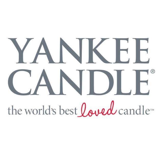 Yankee Candle Logo Font.