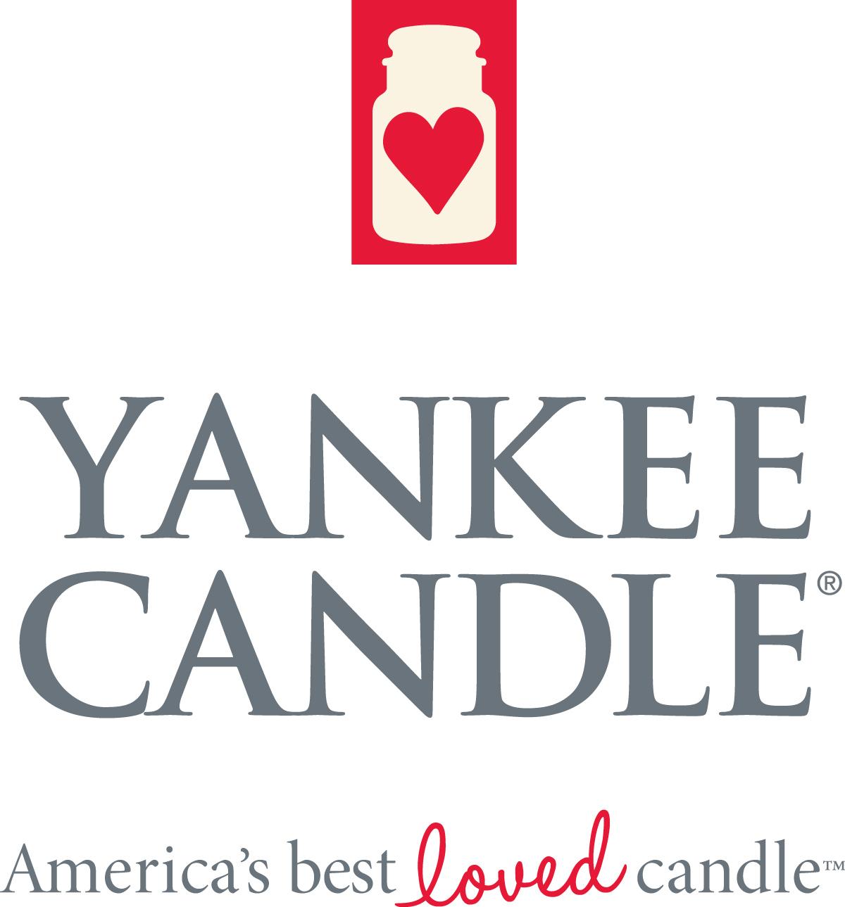 Yankee Candle Logo.