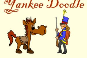 Yankee doodle clipart 1 » Clipart Portal.