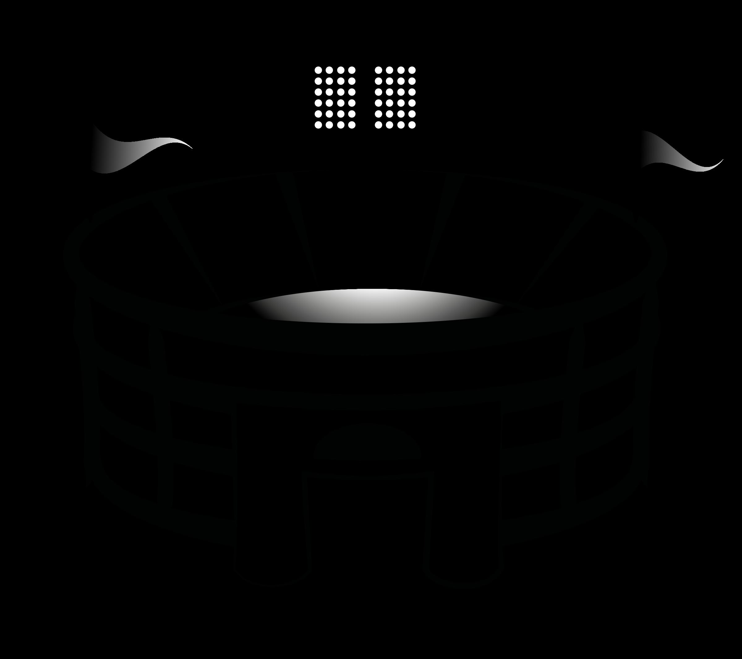 Football Stadium Clipart..