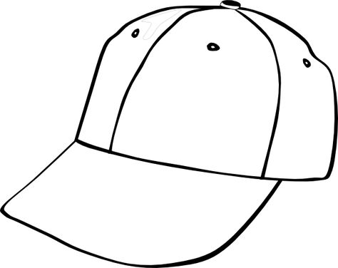 yankees baseball hat clipart.