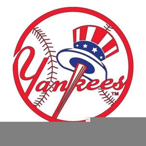 Ny Yankees Clipart.