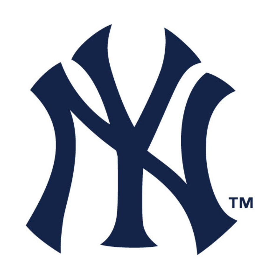 Official New York Yankees Website Mlbcom clipart free image.