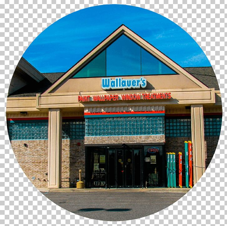 Cortlandt Wallauer\'s Paint And Design Center Wallauer.