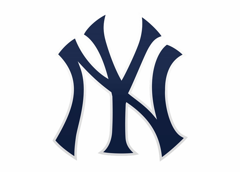 Ny Yankees Png Free Pluspng Logos And Uniforms.