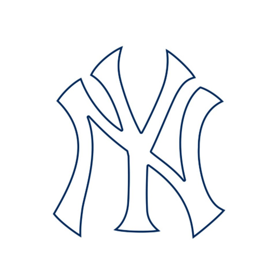 New York Yankees Logo N17 free image.