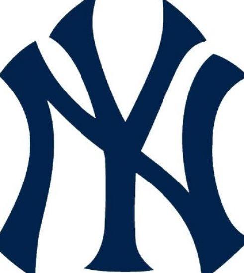 Yankees logo clip art free.