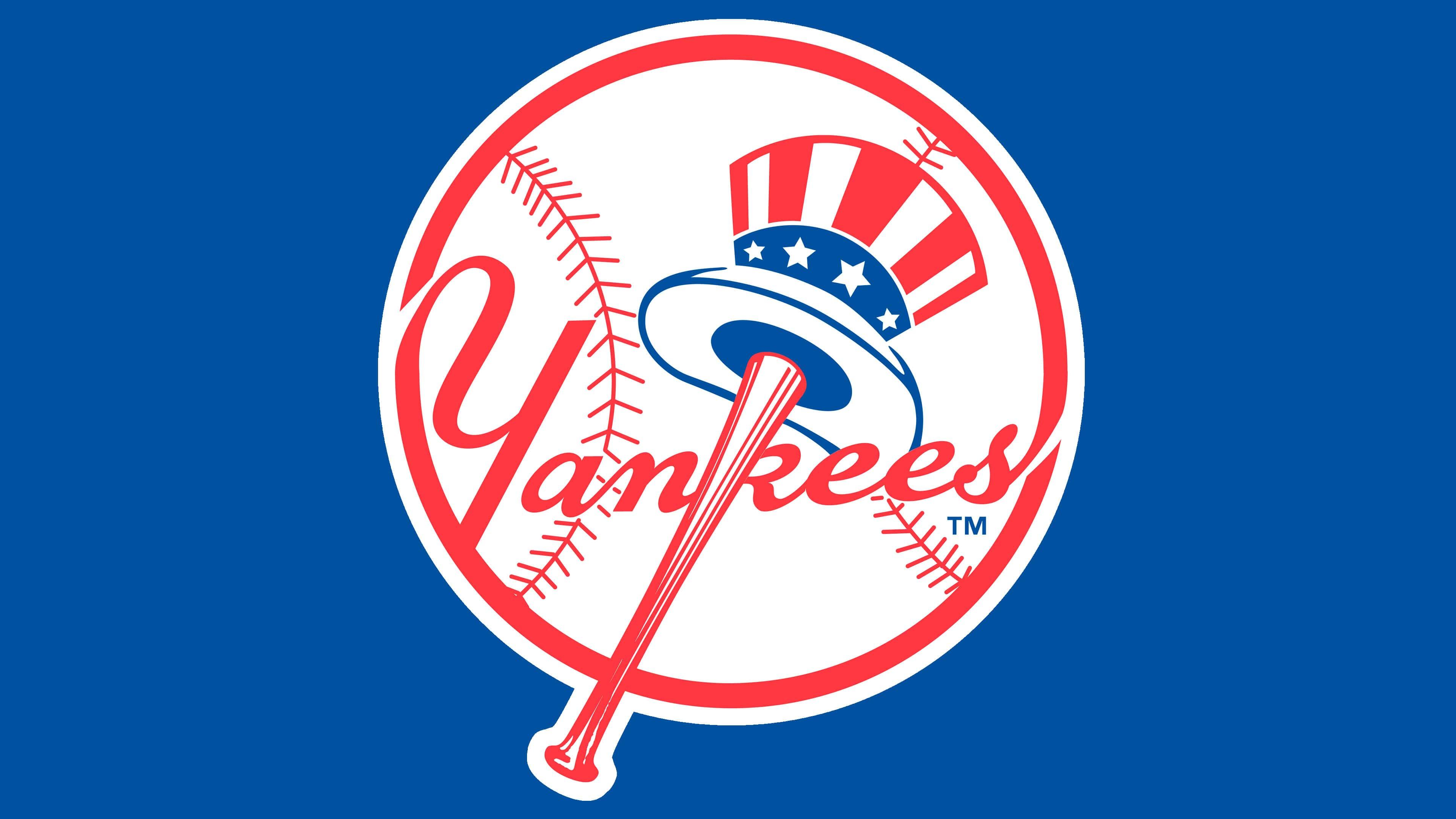 New York Yankees Logos.