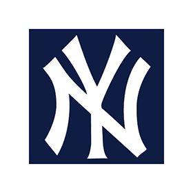 New York Yankees Cap Insignia Logo Vector Download.