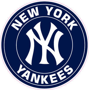 New York Yankees Logo Vector (.AI) Free Download.
