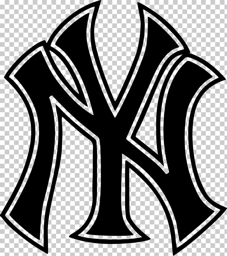 Logos and uniforms of the New York Yankees New York Mets MLB.
