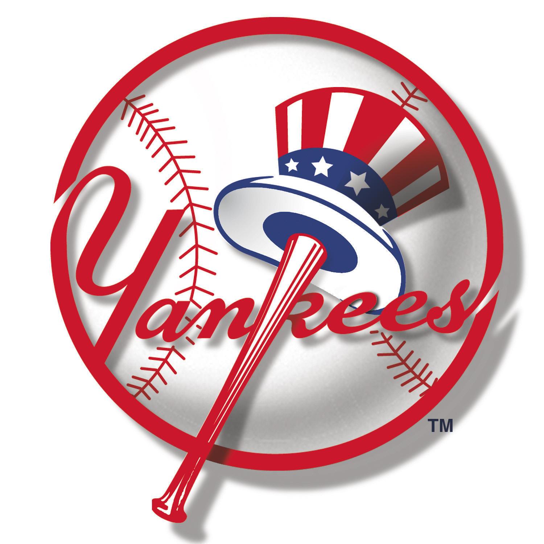 Ny Yankees Logo Clip Art.