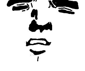 Yaranaika face.