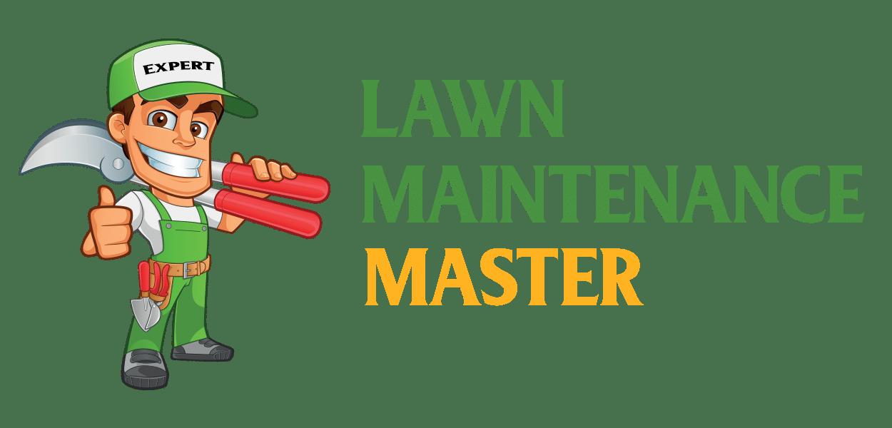 Lawn Maintenance Master.