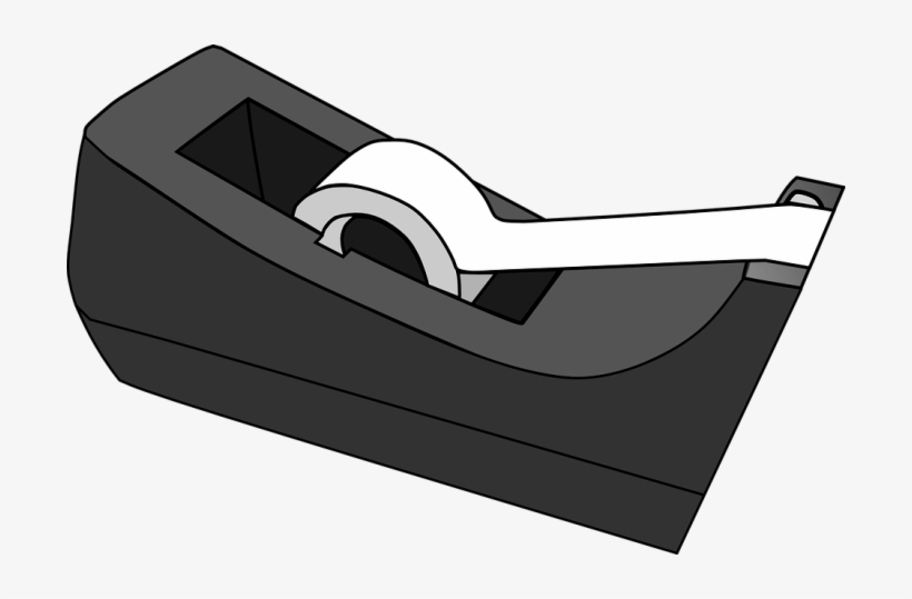 Tape Roll Png.