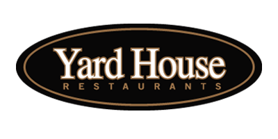 Yard House Logo.
