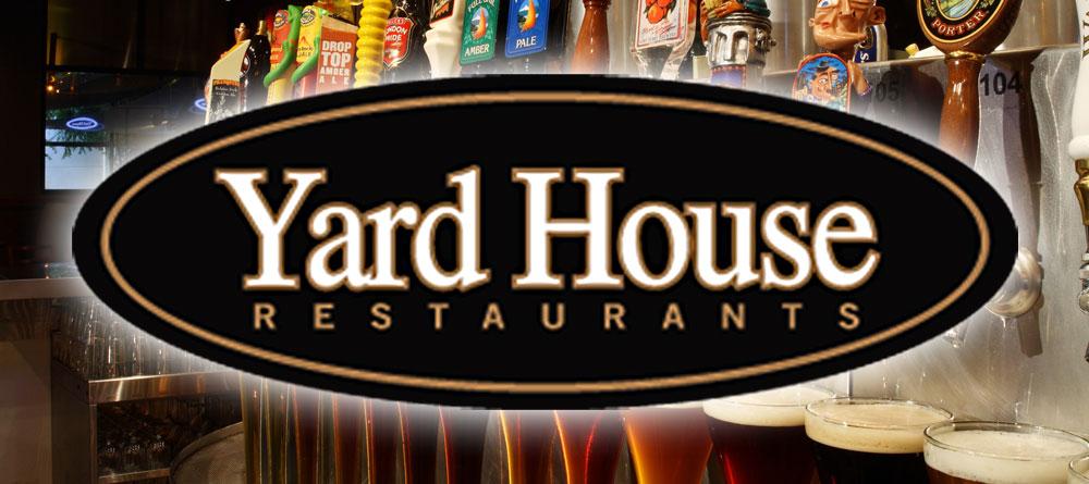 Yard house Logos.