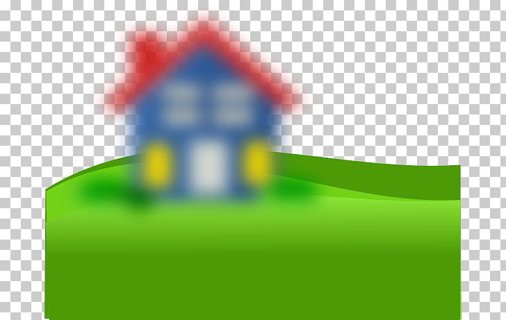 Front yard House , house PNG clipart.