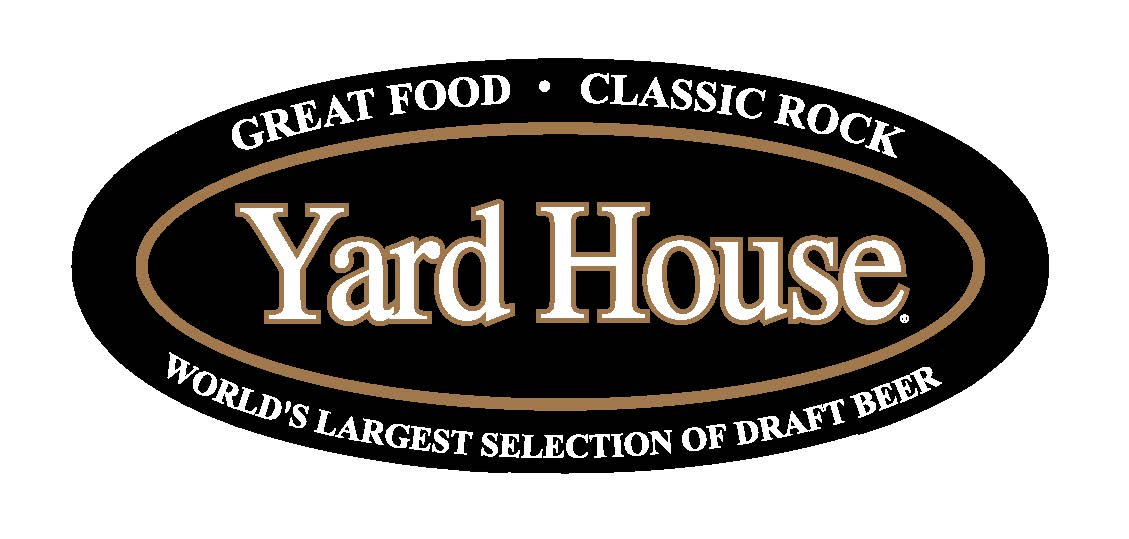 Yard House in Portland, OR.