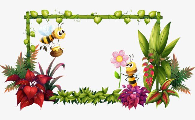 Secret Garden, Garden Clipart, Garden, Lively Garden PNG.