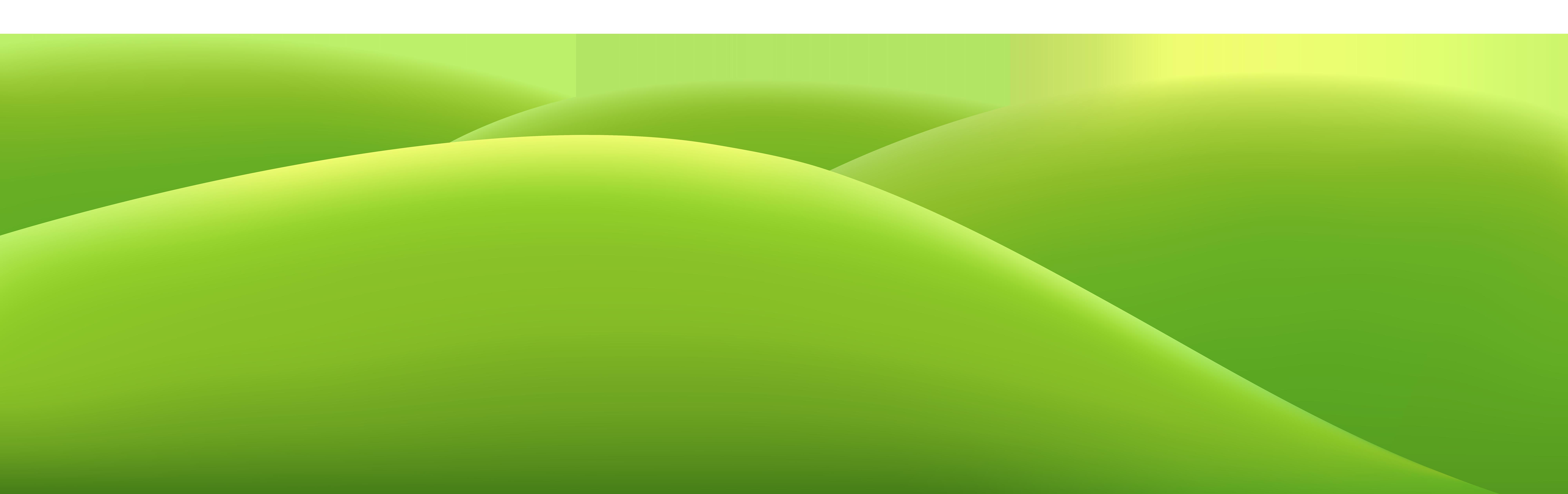 Lawn Transparent PNG Clip Art Image.