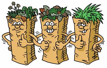Yard Waste Collection Service.