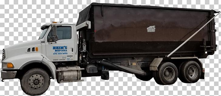 Heim\'s Disposal Service Inc. Roll.