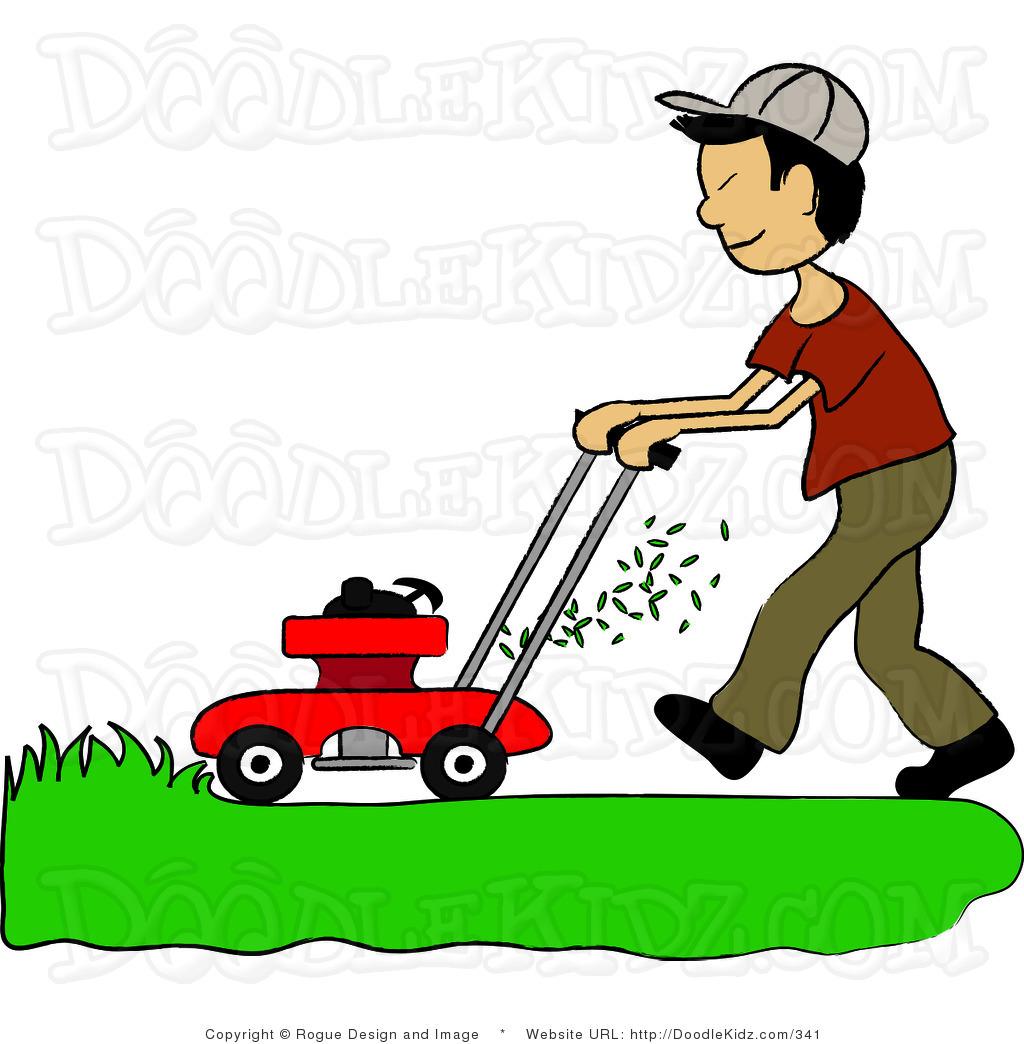 Yard Work Clipart & Yard Work Clip Art Images.