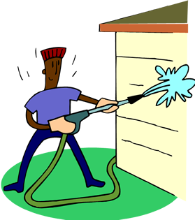 Yard work clipart transparent.