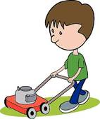 Clipart yard work 3 » Clipart Station.