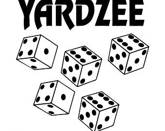Yardzee Logo.