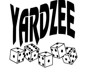 Yardzee clipart Transparent pictures on F.