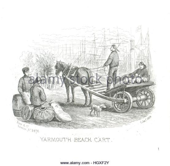Yarmouth Cart Stock Photos & Yarmouth Cart Stock Images.