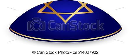 Yarmulke Clipart Vector Graphics. 48 Yarmulke EPS clip art vector.