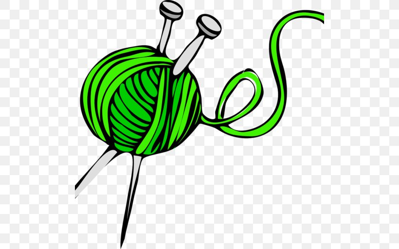 Yarn Crochet Hook Clip Art, PNG, 512x512px, Yarn, Area.