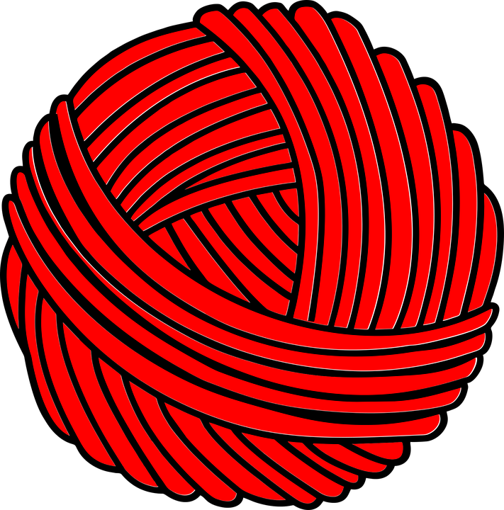 Ball Of Yarn Png (+).