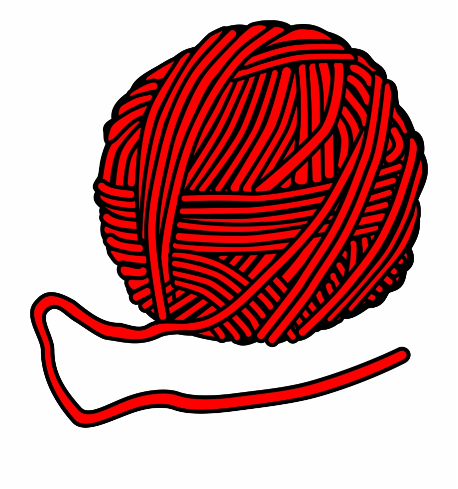 Free Yarn Clipart Png, Download Free Clip Art, Free Clip Art.