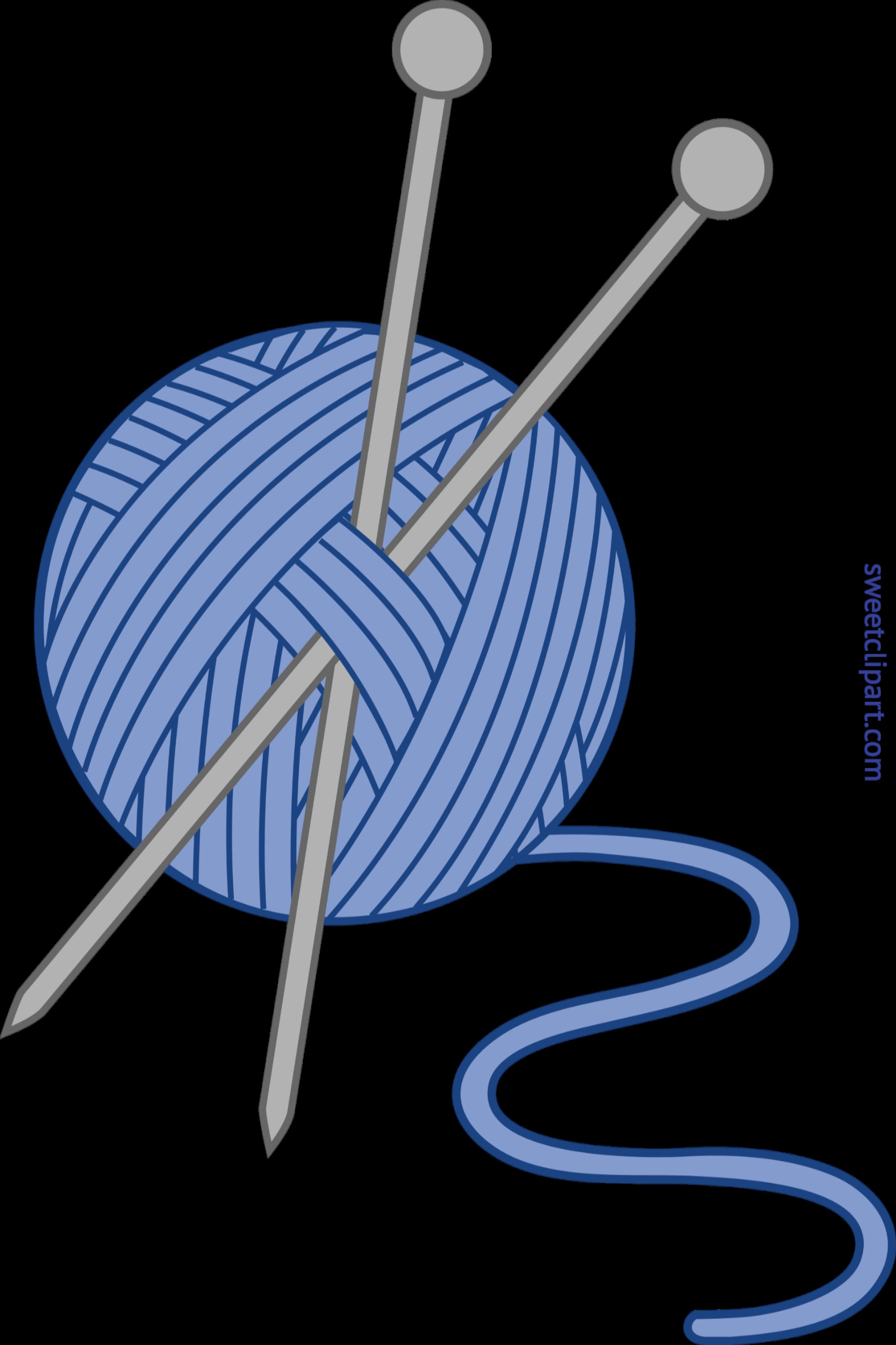Kittens clipart yarn clip art, Kittens yarn clip art.