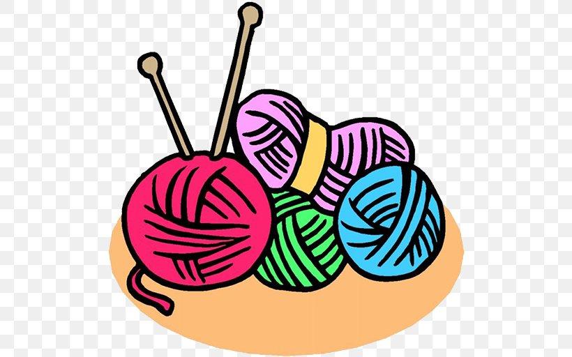 Knitting Clip Art Women Crochet Clip Art, PNG, 512x512px.