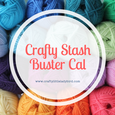 Crafty Stash Buster Cal.