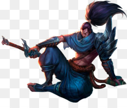 Yasuo PNG and Yasuo Transparent Clipart Free Download..