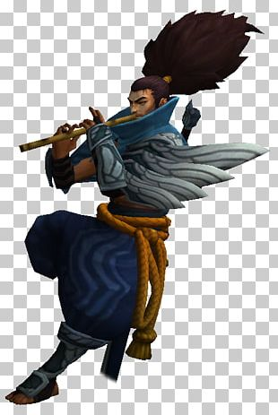 Lol Yasuo PNG Images, Lol Yasuo Clipart Free Download.